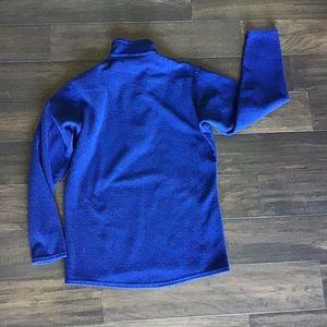 Patagonia Sweaters - Patagonia Capilene half zip